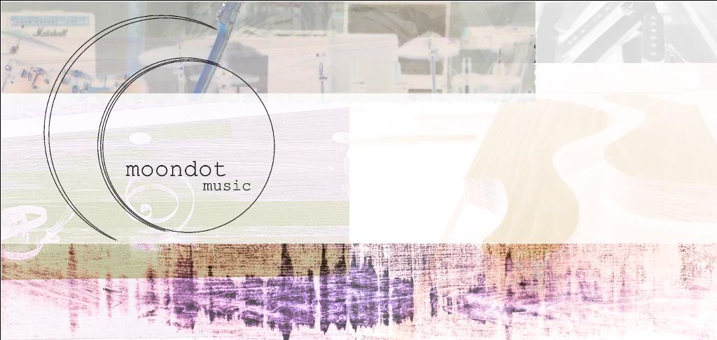 Moondot music