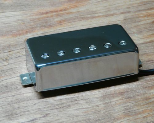 Handwound guitar Humbucker