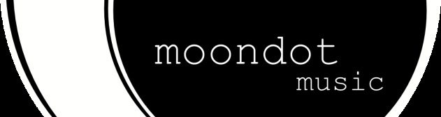 Moondot music