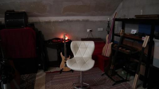 Moondot Music Loft Seisiún - Artist Spotlight