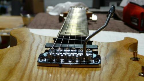 Moondot music guitar