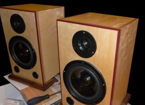 custom speakers