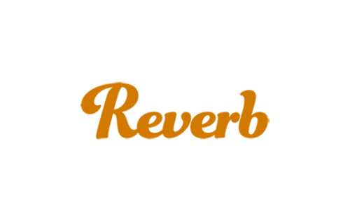 Follow us on Reverb